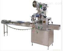 佛山专业厂家WX250下走纸枕式包装机;毛巾;香肠包装机