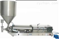 全自动膏体灌装机 全自动膏体灌装生产线 日化自动灌装线