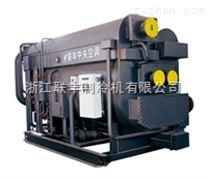 溴化鋰吸收式制冷機