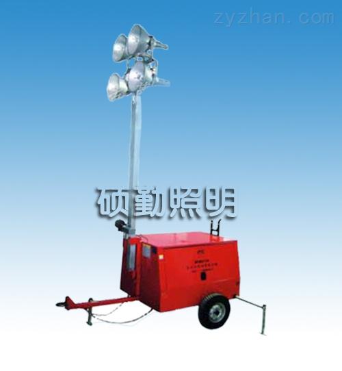 sfw6130-全方位移动照明灯塔