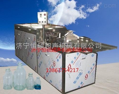 济宁超声波洗瓶机//山东超声波洗瓶机//洗瓶机价格