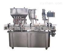 全自動洗衣液灌裝機廠家 液體灌裝機 灌裝機生產線