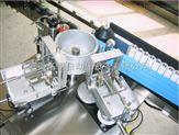 調味品酒類貼標機 全自動漿糊貼標機 高穩定性貼標機