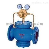 進口液化氣減壓閥