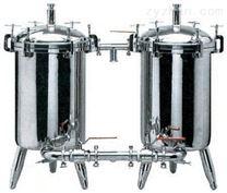 溫州天鷹供應不銹鋼雙聯過濾器