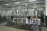 无菌纯化水设备