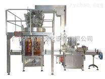 易拉罐灌装包装生产线/饮料灌装生产线