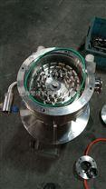 衛生級乳化泵技術參數