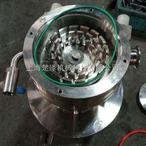 卫生级乳化泵技术参数
