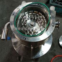 卫生级不锈钢乳化泵