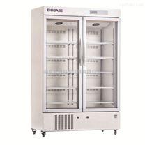 醫用冷藏柜BYC-1000 博科醫用冷藏柜