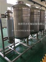 4吨/时纯化水设备