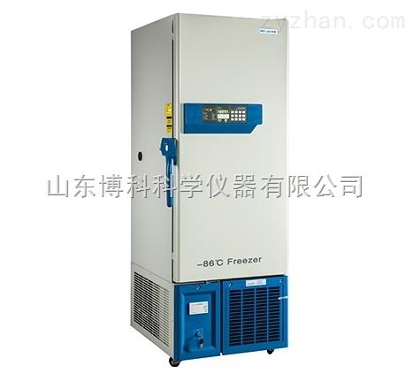 医用低温冰箱厂家博科340L