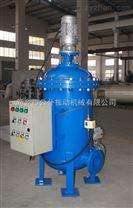 上海焦化厂循环水过滤器