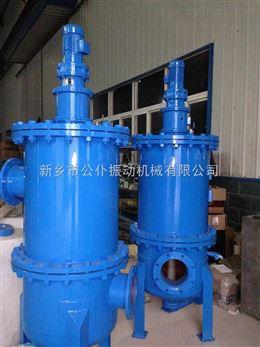 陕西连铸二冷水系统过滤器