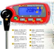 標準鉑電阻溫度計特點