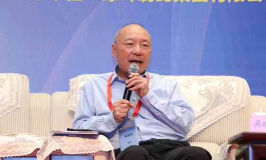 辉瑞吴晓滨全方位解读中国医药业新变化和热门话题