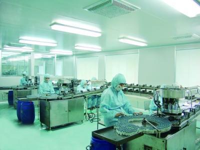瀚叶股份布局高精尖生物制药产业 优化资源配置