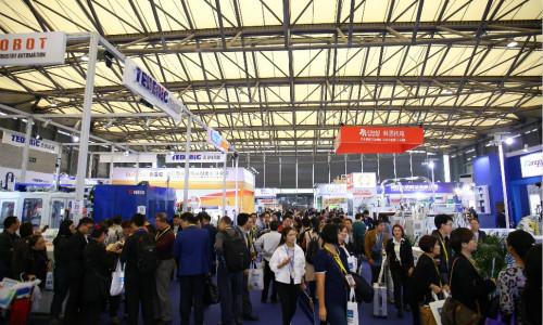 创新无止步,第二届swop包装世界(上海)博览会圆满闭幕!