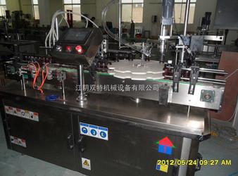 江阴双特机械设备有限公司