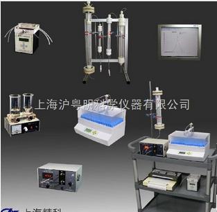 上海沪粤明科学仪器有限公司