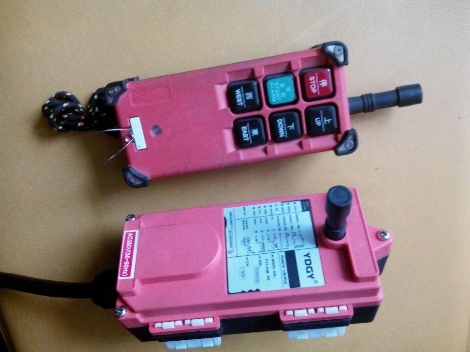 f21-4s禹鼎遥控器|f21-4s单速单钩电动葫芦遥控器