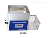 KH100DE超声波清洗器   常温-80℃台式清洗器