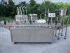 30-50瓶/分钟大输液灌装加塞轧盖机