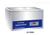 500*300*150台式数控清洗器  KH-500DE超声波清洗器